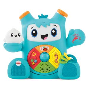 Fisher-Price - Rockit Baby Ritmo, FXD04