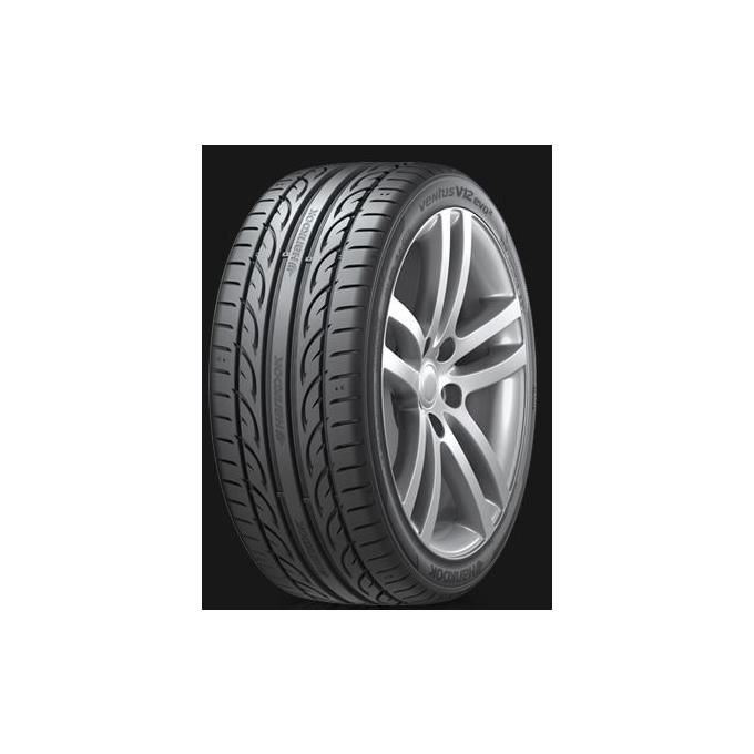Hankook 205 35 ZR 18 81 Y XL K120