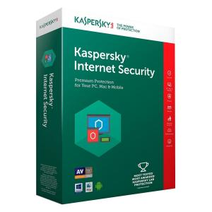 Kaspersky Internet Security 1 Dispositivo Rinnovo